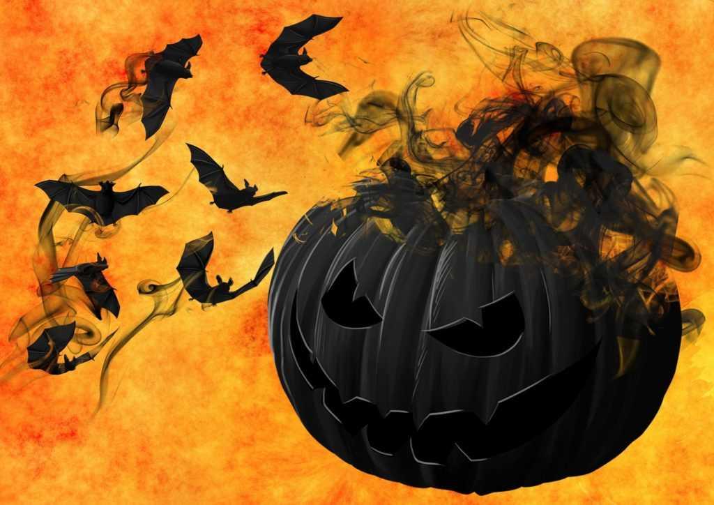 Cinque città da visitare ad Halloween