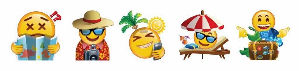 Data van Booking.com toont aan dat social media en online reviews onmisbaar zijn in eerste 24 uur van een vakantie