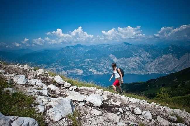 Vacanze di Pasqua sul Lago di Garda