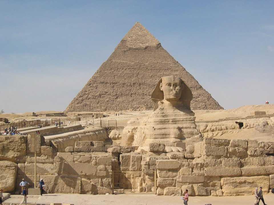 Piramidi Egizie: tutto quello che c'è da sapere