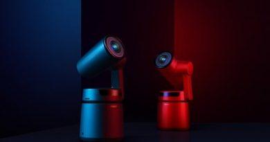 Remo Tech kündigt Möglichkeit zur Vorbestellung von OBSBOT Tail, der weltweit ersten Auto-Director-KI-Kamera mit Pet-Trackingmodus 'Pet Pal' auf Indiegogo an