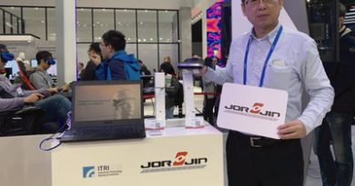 Jorjin présente ses toutes dernières lunettes intelligentes RA/RM lors du MWC et de l'Embedded World en s'intéressant au marché de la 5G et à l'Internet des objets