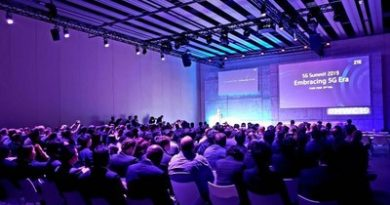 ZTE is host van 5G-top tijdens Mobile World Congress 2019 voor een slimmere, verbonden wereld