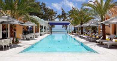 The Lux Collective: Das erste Resort der neuen Marke SALT öffnet seine Türen, inspiriert von einer Insel voller Farben